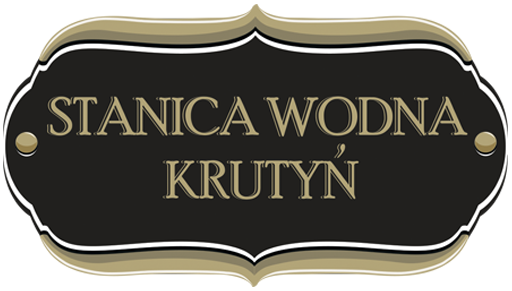 PTTK Stanica Wodna Krutyń